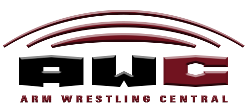 Arm Wrestling Central Logo